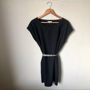 Eileen Fisher textured work dress